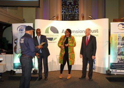Bexley Street Pastors Graduating 2019