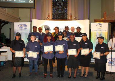 Brent Street Pastors Graduating 2019