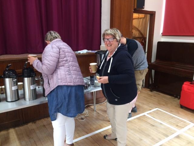 Ascension Trust Prayer Gathering- Scotland