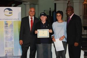 Congratulations to our newly graduated Croydon School Pastors