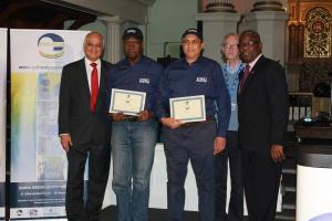 Congratulations to our newly graduated Enfield Street Pastors